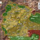 Anadolu Agency: Турските военни завладяха хълма Бурсая в сирийския район Африн